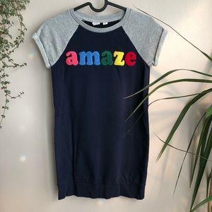 📚 Gap Kids - Amaze Jersey Dress
